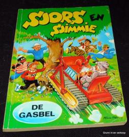 Sjors en Sjimmie De Gasbel – 1969
