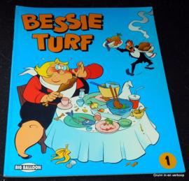 Bessie Turf, nr 1