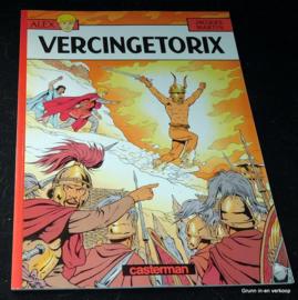 Alex - Vercingetorix