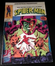 Spiderman & Spiderwoman