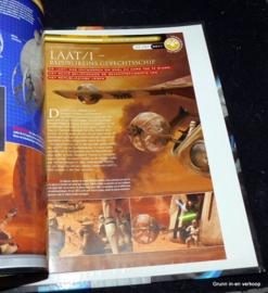 The Official Star Wars Fact File - Vervoermiddelen / Wapens en Technologie