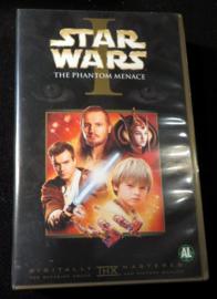 Original Star Wars The Phantom Menace video