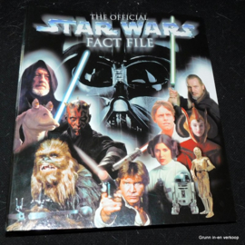 The Official Star Wars Fact File - Ruimteslagen en Historische Gebeurtenissen