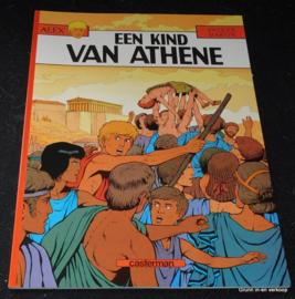 Alex - Een kind van Athene