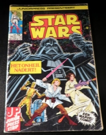 Star Wars - Nr 10 Het onheil nadert!