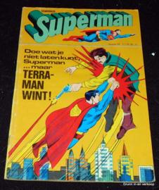 Superman - Nr 82, Terra Man Wint