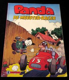 Panda, De Meester Racer