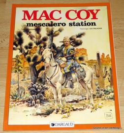 Mac Coy 15 - Mescalero Station