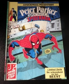 Peter Parker, De Spectaculaire Spiderman Nr 39
