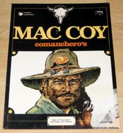 Mac Coy 5 - Comanchero's