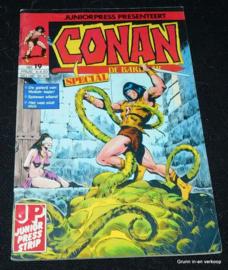 Conan de Barbaar - Special nr: 19 -  De gallery van Mullah-Kajar