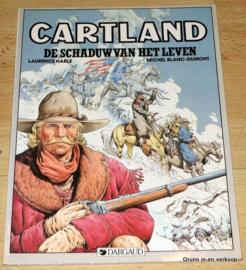 Jonathan Cartland 8 - De Schaduw van het Leven