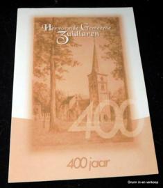 Hervormde Gemeente Zuidlaren 400 jaar