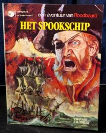 Roodbaard 5 - Het Spookschip