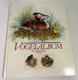 Libelle vogelalbum