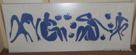 Henri Matisse - 'Woman with Monkeys'