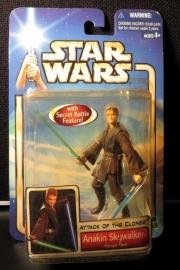 Anakin Skywalker (Hangar Duel)