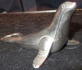 BMF chroom zeeleeuw flesopener