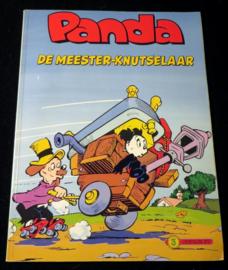 Panda, De Meester Knutselaar