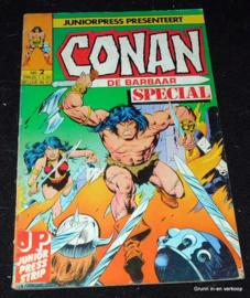 Conan de Barbaar - Special nr: 2 -  Heer van de Leeuwen