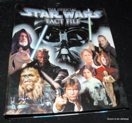 The Official Star Wars Fact File - Planeten en Locaties / Droids