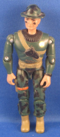 The Corps - Actiefiguur, Whipsaw 1986