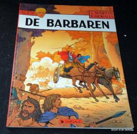 Alex - De Barbaren