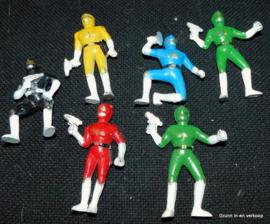Power rangers figuren - vintage Action Figure