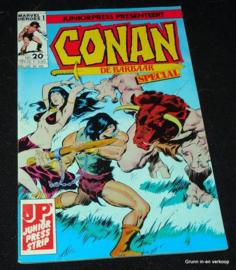 Conan de Barbaar - Special nr: 20 -  Man en Monster