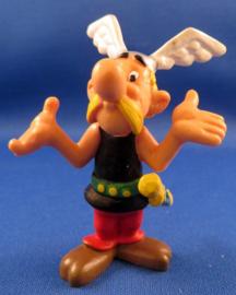 Asterix, Goscinny - Uderzo 1995