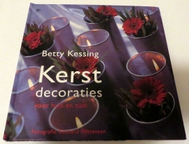 Betty Kessing - Kerst Decoraties.