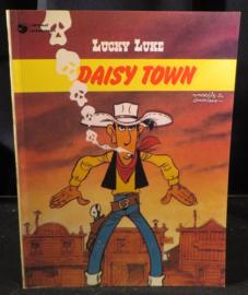 Lucky Luke 22: Daisy Town