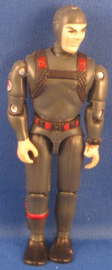 The Corps - Actiefiguur, Shark 1986