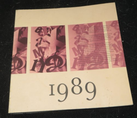 ABK Academie Minerva 1989