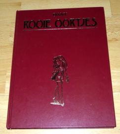 Rooie Oortjes, luxe hardcover - Dany, deel 2