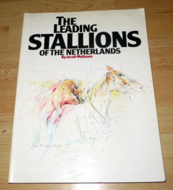 The Leading Stallions of the Netherlands. 1992 / 1993