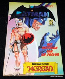 Batman Classics, Nr 117, Het ontstaan van Dr. Fosfor