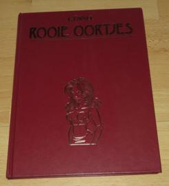 Rooie Oortjes, luxe hardcover - Gürsel, deel 5
