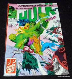 De Verbijsterende Hulk - Special Nr 13: Jouw Trio