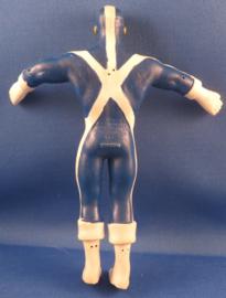 Cyclops, X-Men Bend-Ems 1991