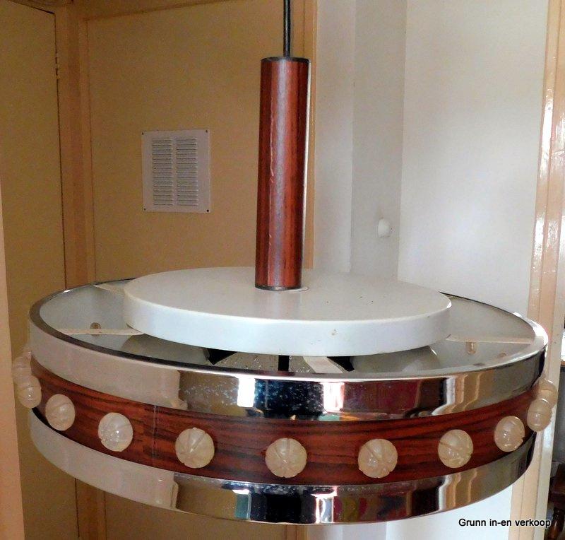 Philips 'UFO' hanglamp
