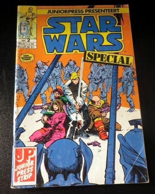 Star Wars - Nr 2: Bazarre