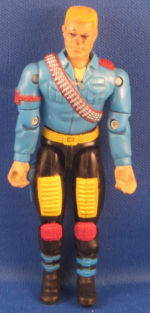 Lewis Galoob Toys, Inc. - Actiefiguur. 1990