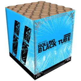 ROLLING BLACK TUBE