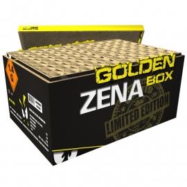 ZENA GOLD BOX