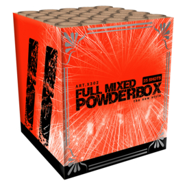 FULL MIXED POWDERBOX