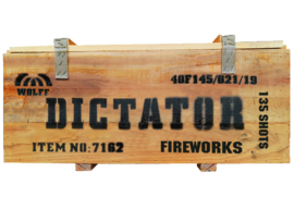 DICTATOR +/+ Gratis CHRY.WILLOW.