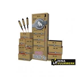 PRO BOX 2