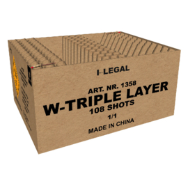 W-TRIPLE LAYER