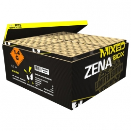 ZENA MIXED BOX